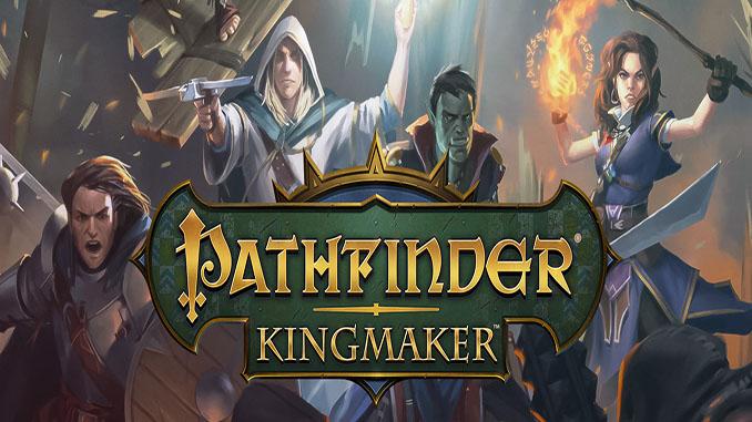 Pathfinder Kingmaker  Image