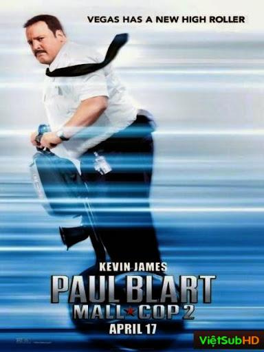 Cảnh Sát Paul Blart 2