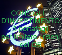 come investire col quantitative easing