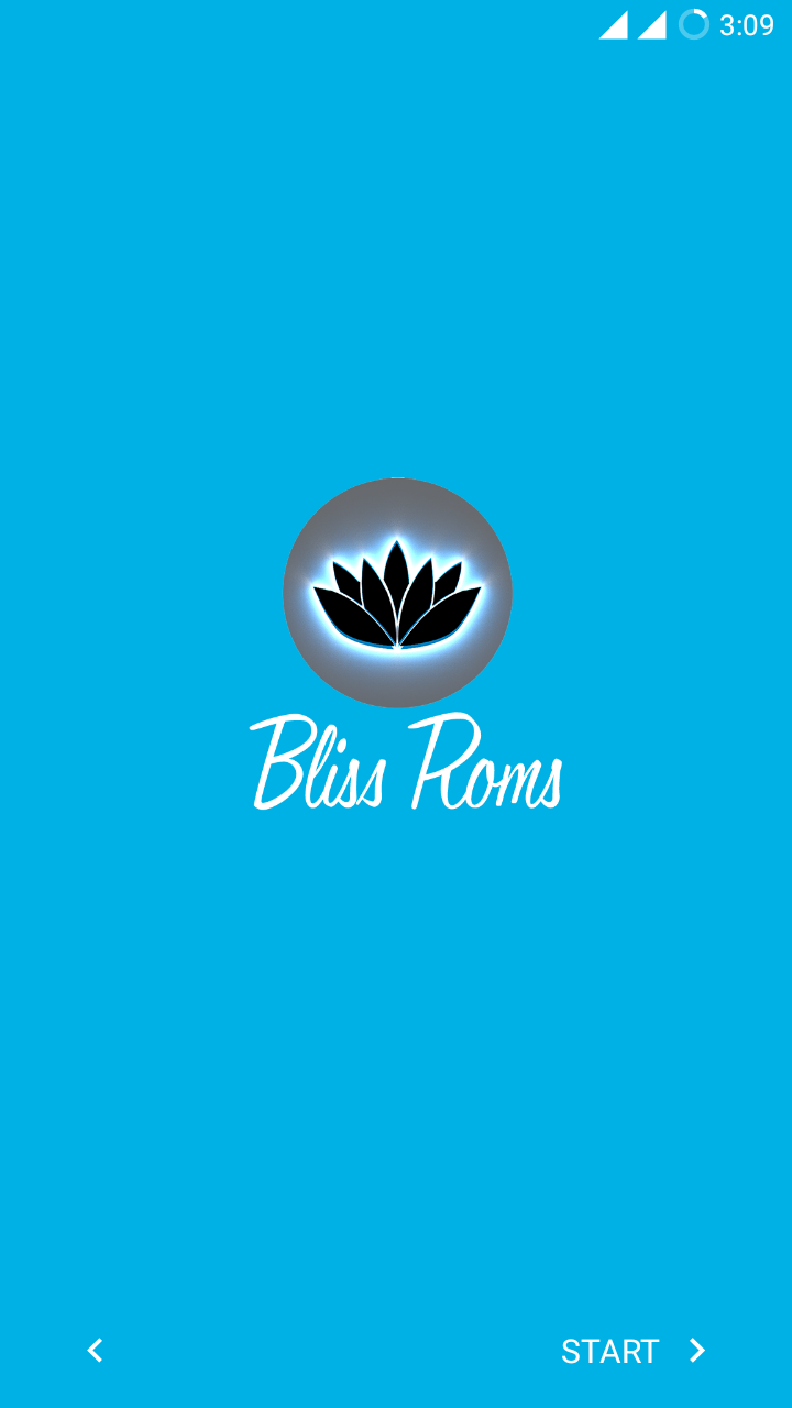 Bliss V6 4 Rom For Tecno W4
