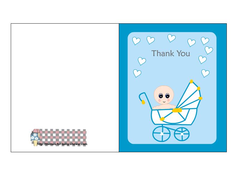 Bebé en Cochecito: Mini Kit para Baby Shower de Niño. | Oh ...