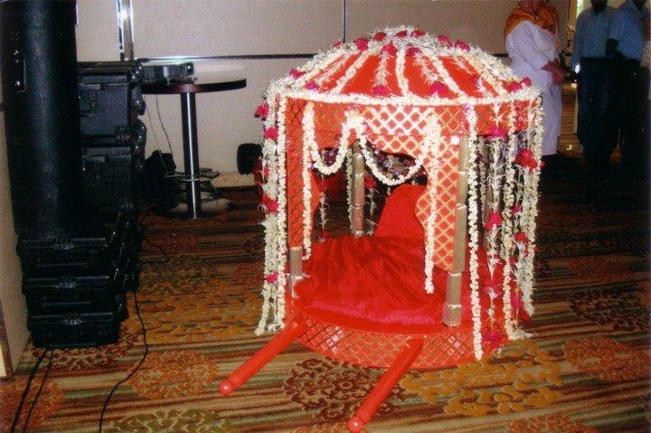 Palki  Wedding Snaps