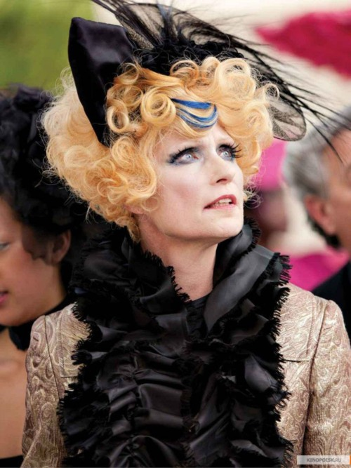 Hello Tailor Capitol Couture In The Hunger Games