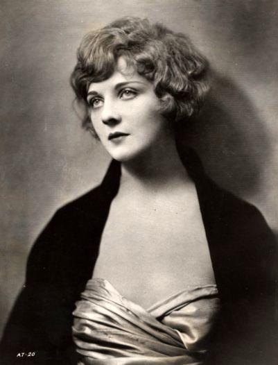 Alice Terry 1920s