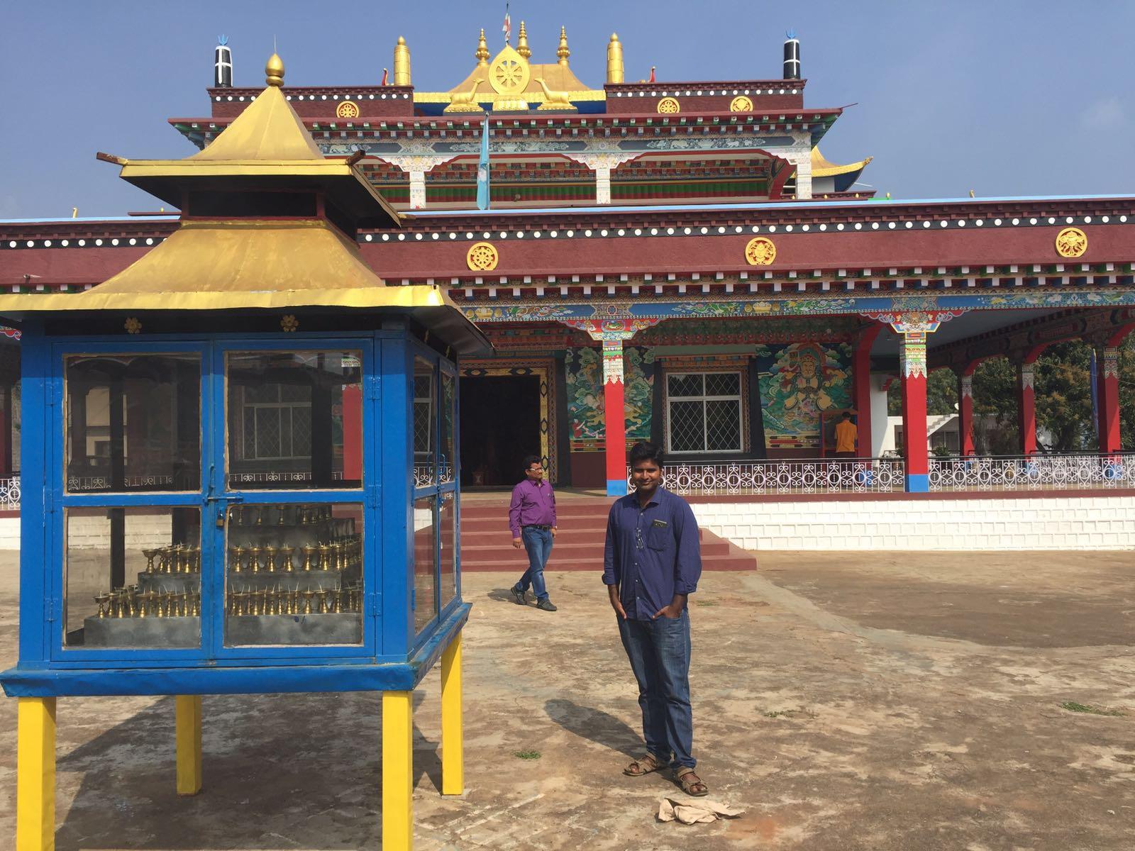 Readers blog : Trip to sathyamangalam