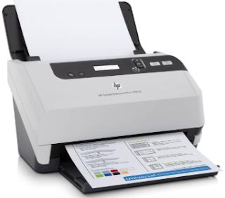 HP Scanjet Enterprise 7000 s2 Télécharger Pilote Driver Imprimante Gratuit