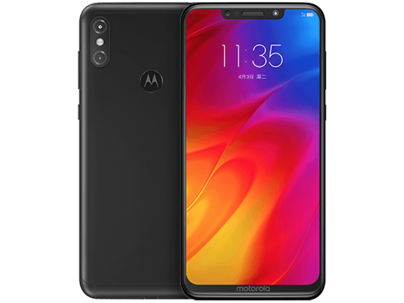 Motorola Moto P30 Note with 6.2-inch 19:9 screen and 5,000mAh battery now official