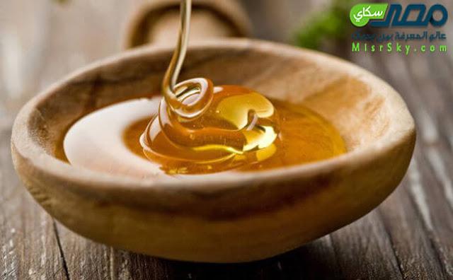 عسل النحل وفائدته الكبري للحمل والولادة !