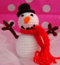 http://www.ravelry.com/patterns/library/frosty---snowman-amigurumi-uk-terms