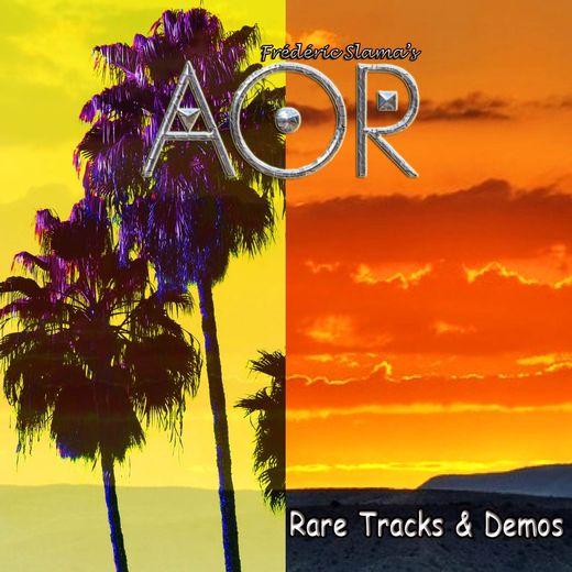 AOR - Rare Tracks & Demos (2017) full