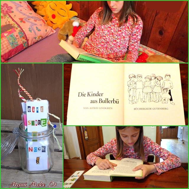 Astrid Lindgren - The Children of Noisy Village
