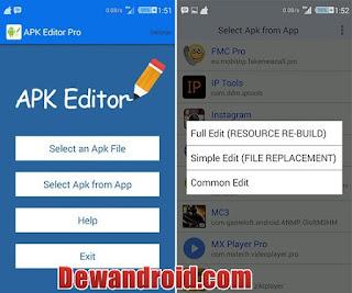 APK Editor Pro Full Versi Terbaru