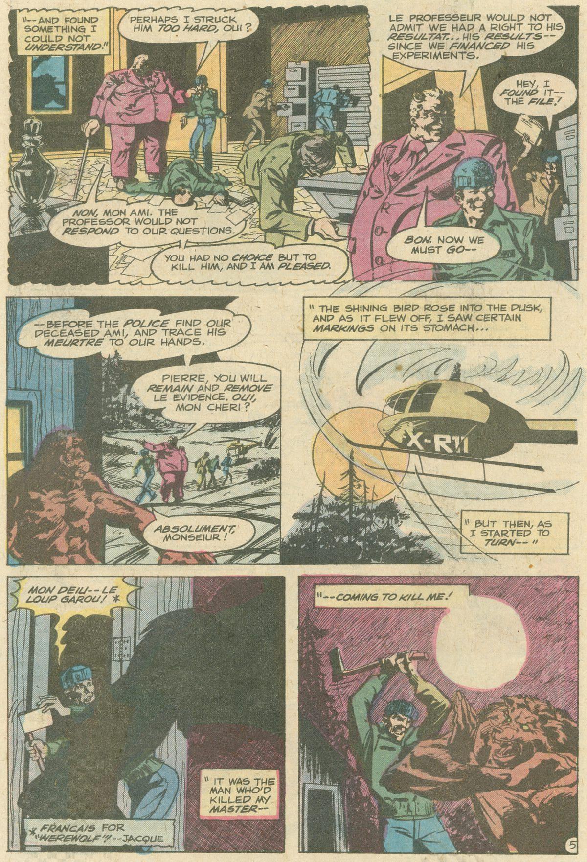 Read online World's Finest Comics comic -  Issue #247 - 34