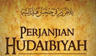 DAMPAK PERJANJIAN HUDAIBIYAH