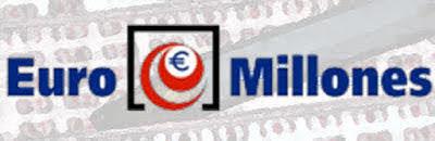 Sorteo 94 de Euromillones, martes 22/11/2016
