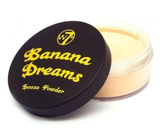 Polvos sueltos Banana Dreams de W7