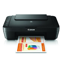 gambar printer canon mg2570s