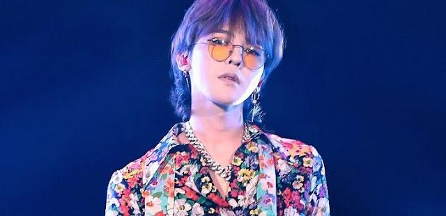 G-Dragon Tak Bisa Naik Pangkat Karena Sering Absen Wamil