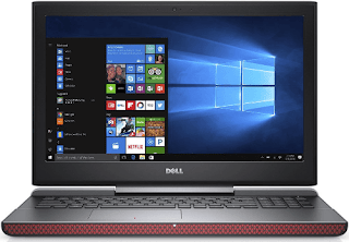 Dell Inspiron 7577 Drivers Windows 10 64-bit