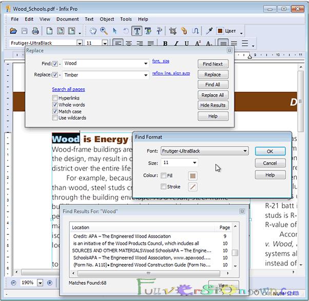 Iceni Technology Infix PDF Editor Pro Full