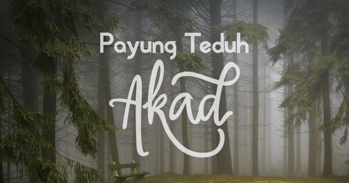 Payung Teduh - Akad Lyrics Download