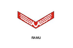 Penggalang Ramu
