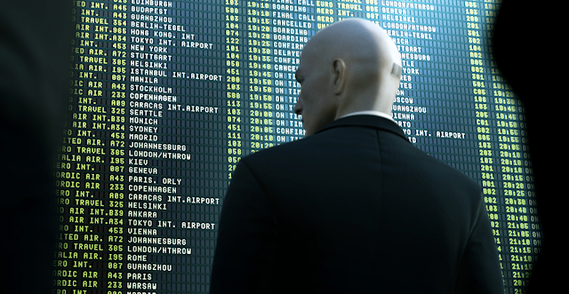 Hitman 6 Alpha 2015 - Screenshot 3