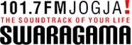 Streaming Radio Swaragama FM Jogjakarta