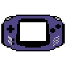 GBA emulator logo