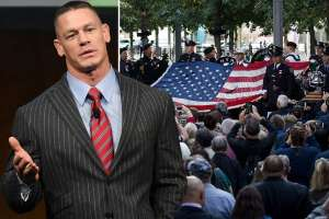 Tribute on 9/11 assault casualties on sixteenth commemoration in front of WWE Raw
