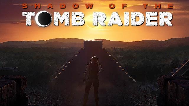 الكشف عن الرسم النهائي للبطلة Lara Croft في لعبة Shadow of the Tomb Raider و تفاصيل جديدة …