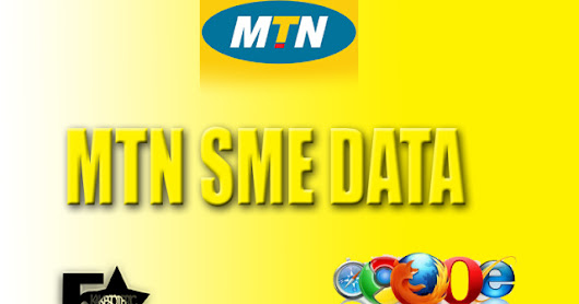 Mtn Sme Data Share - Features, Transfer Codes, Check Balance And Lots More