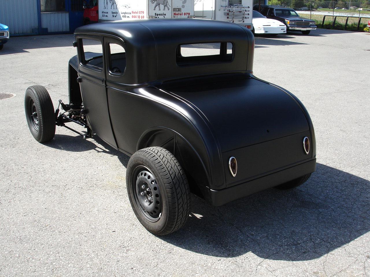 ford 1932 in vendita italia