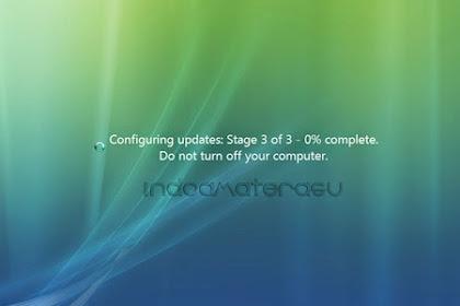 Memahami Pesan Error Saat Update Windows 8.1 Serta Solusinya