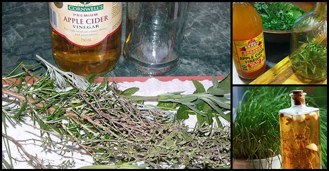 Four Thieves Vinegar: A Tonic That Benefits The Body