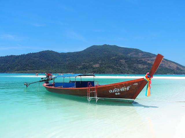 mejor isla tailandia