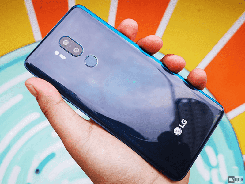 LG denies the closure of their mobile phone division in the Philippines