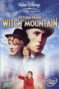 Watch Return from Witch Mountain Online Free in HD