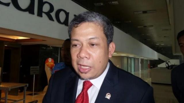 Fahri Hamzah Bacakan Laporan BPK: Negara Rugi 185 Triliun Rupiah karena Freeport