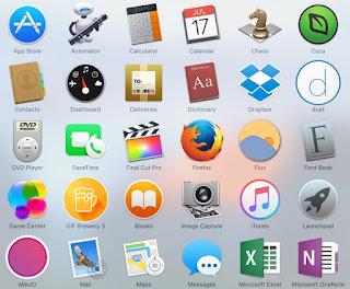App Mac