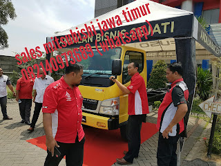 Dealer mitsubishi canter surabaya