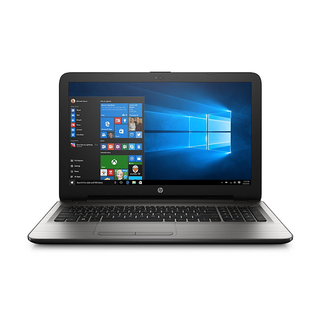 HP Notebook 15-ay011nr