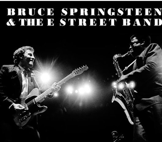 Concerti: Live In Stoccolma 1988 (Bruce Springsteen)