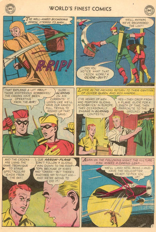 Read online World's Finest Comics comic -  Issue #93 - 19