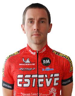 David Martin Ciclista