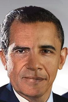Image result for nixon-obama