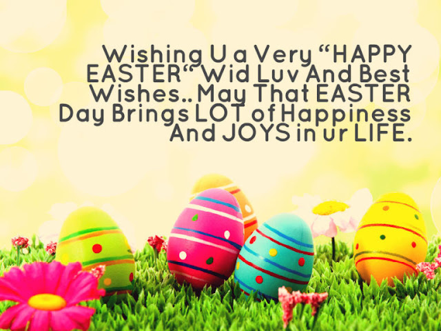 Easter Greetings 2017 Images