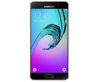 Spesifikasi Galaxy A5 Super AMOLED, Gorilla Glass4