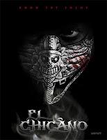 pelicula El Chicano (2018)