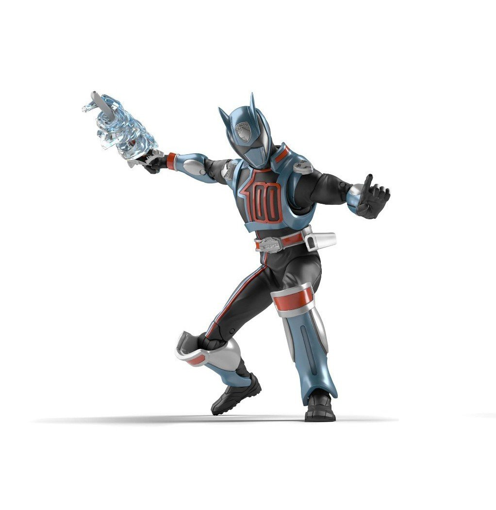 Comic Frontline: Hasbro Reveals The Lightning Collection